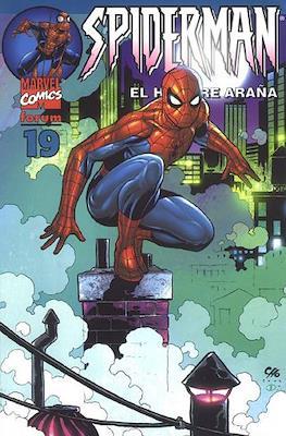 Spiderman Vol. 6 El Hombre Araña (2002-2006) (Rústica 80 pp) #19