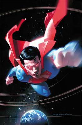 Action Comics Vol. 1 (1938-2011; 2016-... Variant Covers) (Comic Book) #1008