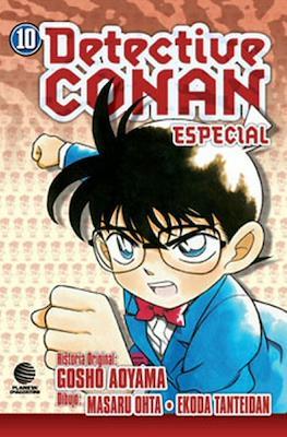 Detective Conan especial #10