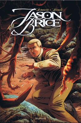 Jason Brice #3