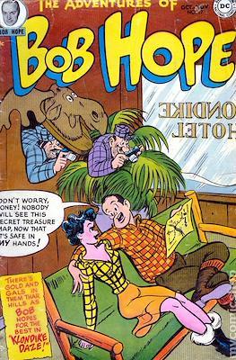 The adventures of bob hope vol 1 #17