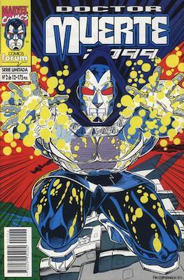 Doctor Muerte 2099 (1994-1995) (Grapa 24 pp) #2