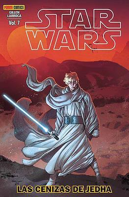Star Wars (2017 - 2020) #7