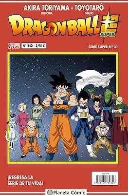 Dragon Ball Super #242