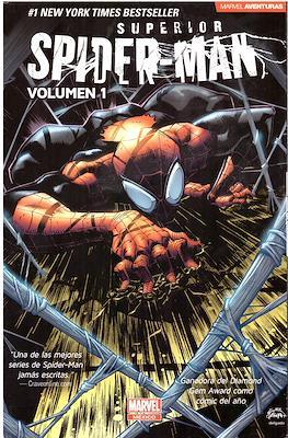 Superior Spider-Man - Marvel Aventuras