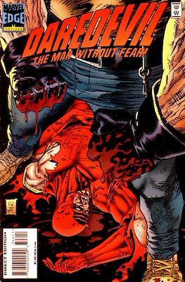 Daredevil Vol. 1 (1964-1998) (Comic Book) #346