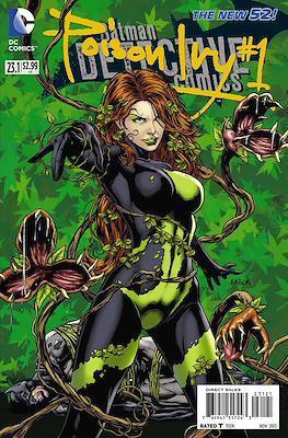 Detective Comics Vol. 2 (2011-2016) (Comic-Book) #23.1