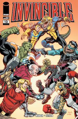 Invincible Universe (Comic Book) #12