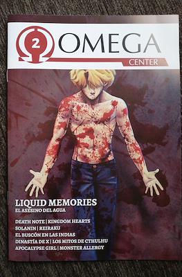 Omega Center (Revista) #2