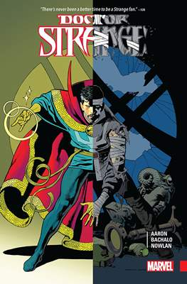 Doctor Strange (Vol. 4 2015-2018) (Hardcover 304-272 pp) #2