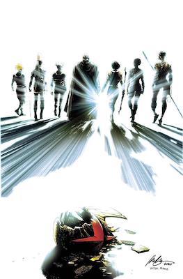 Guardianes de la Galaxia (2013-) #87/12