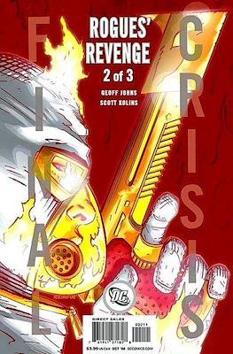 Final Crisis: Rogues' Revenge (2008) (Comic Book) #2