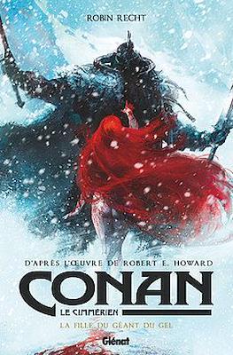Conan le Cimmérien #4