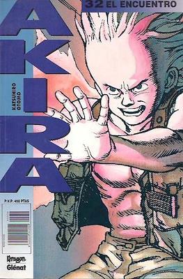 Akira (Rústica, 64 páginas) #32