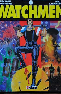 Watchmen (Cartoné. 64 pp. 1993-1994) #1
