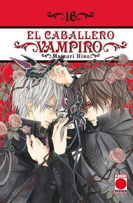 El caballero vampiro #16