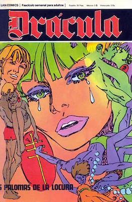 Drácula (Grapa, 20 páginas) #38