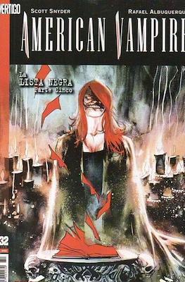 American Vampire (Grapa) #32