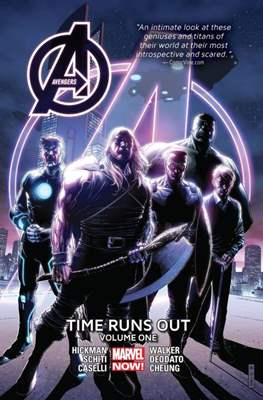 Avengers Vol. 5 (2013-2015) (Softcover) #7