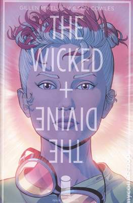 The Wicked + The Divine (Comic Book) #44
