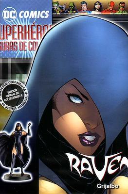 DC Comics Superhéroes. Figuras de colección (Fascículo/Grapa) #32