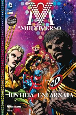 El Multiverso (Grapa) #9