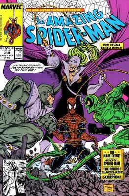 The Amazing Spider-Man Vol. 1 (1963-2007) (Comic-book) #319