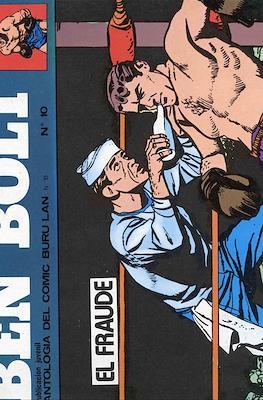 Ben Bolt (Rústica) #10