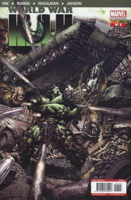 World War Hulk (Grapa) #3