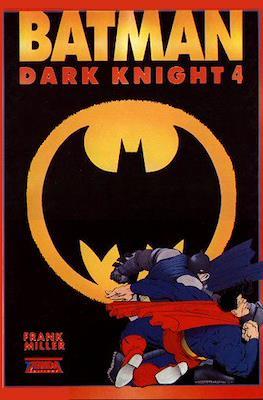 Batman. Dark Knight (Cartonné. 46 pp) #4