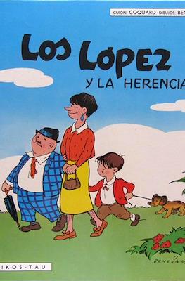 Los López y la herencia