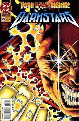 Darkstars (Grapa) #27