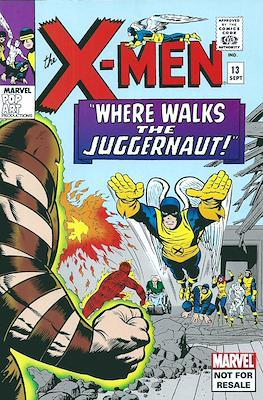 Marvel Legends Action Figure Reprints (Saddle-stitched. 32 pp) #30