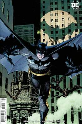 Batman Vol. 3 (2016- Variant Covers) (Comic Book) #70