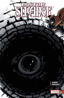 Doctor Strange (Vol. 4 2015-2018) (Hardcover 304-272 pp) #1