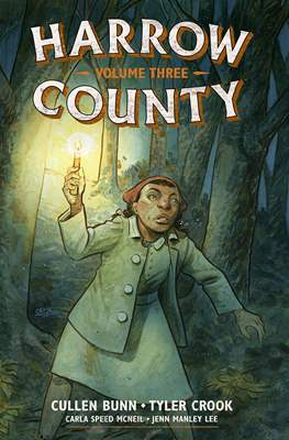 Harrow County (Hardcover 232 pp) #3