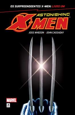 Astonishing X-Men: volume 1