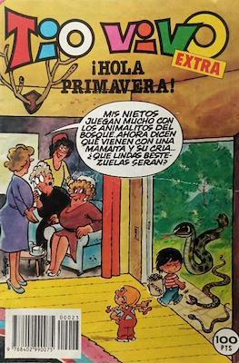 Extras numerados (1982-1985) (Grapa) #23