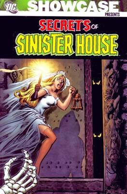 Showcase Presents: Secrets of Sinister House