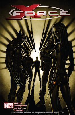 X-Force Vol. 3 #7