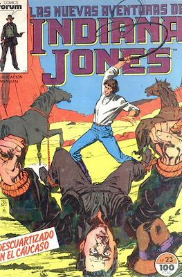 Indiana Jones (Grapa 24 pp) #23