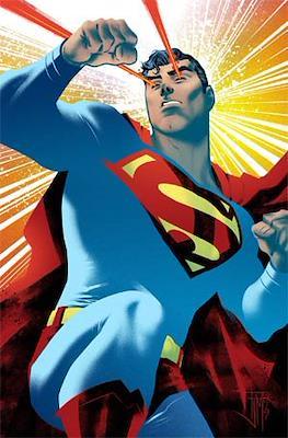 Action Comics Vol. 1 (1938-2011; 2016-... Variant Covers) (Comic Book) #1009