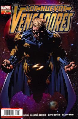 Los Nuevos Vengadores Vol. 1 #3