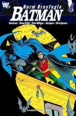 Batman de Norm Breyfogle #4