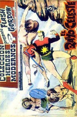 Flash Gordon. Colección Héroes Modernos
