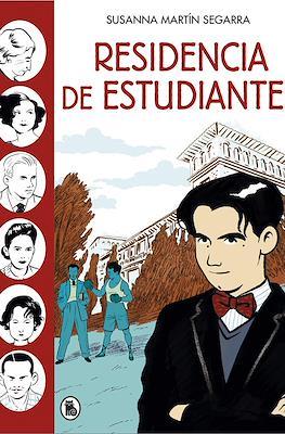Residencia de estudiantes (Cartoné 160 pp) #