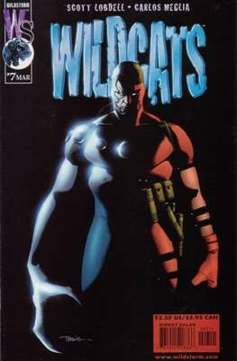 Wildcats Vol. 2 (Comic book) #7