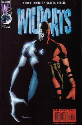 Wildcats Vol. 2 (Comic Book) #7