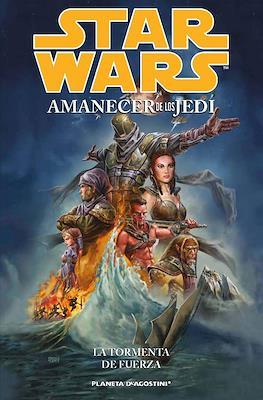 Star Wars. Amanecer de los Jedi #1