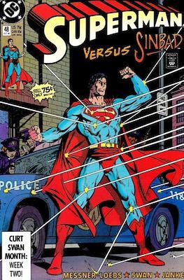 Superman Vol. 2 (1987-2006) (Comic Book) #48